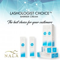 LASHOLOGIST CHOICE™ BARRIER CREAM