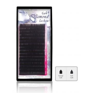 Soft Silk Diamond Volume Lashes