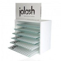 Lash Holder Box White