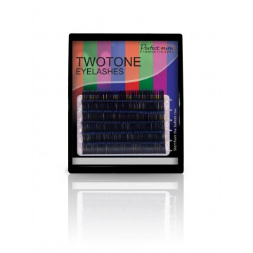 Twotone Eyelashes
