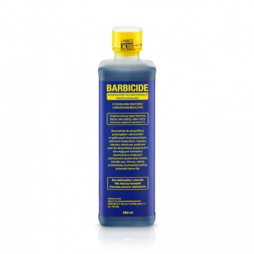 Barbicide Desinfektions Koncentrat 500ml