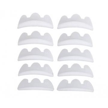 Lash Lift Crown Shape Shields