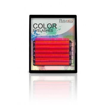 Color Mini Lashes