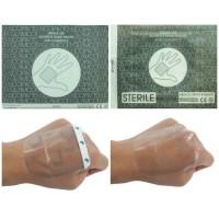Glamcor Sterille Hand Palette
