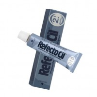 RefectoCil vippe- & øjenbrynsfarve DYB BLÅ nr. 2.1
