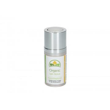 Organic Lash Botox