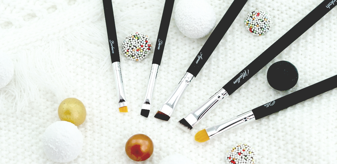 Brows Brushes!